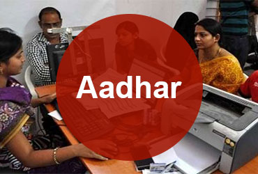 New Aadhar Center Registration Online